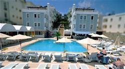 Sunpoint Suites Hotel, Bodrum
