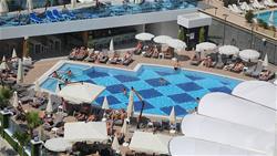 Sunprime C Lounge Hotel, Alanya