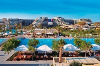 Susesi Luxury Resort Hotel, Belek