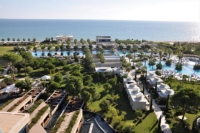 susesi resort