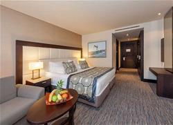 Sway Hotels, Palandöken