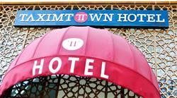Taxim Town Hotel, İstanbul - Taksim