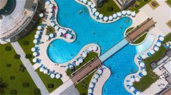 Terrace Elite Resort Hotel, Side