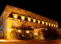 The Colony Hotel, Kibris