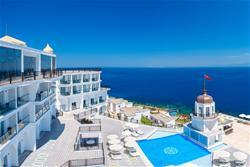 The Blue Bosphorus Hotel By Corendon, Bodrum