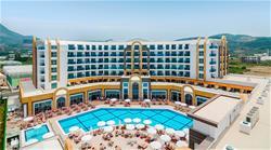 The Lumos Deluxe Resort Hotel Spa
