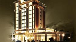 The Merlot Hotel, Eskişehir