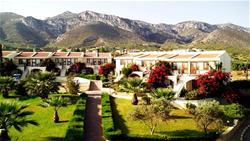 The Olive Tree Hotel, Kıbrıs
