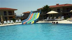 The One Club Hotel, Sarıgerme