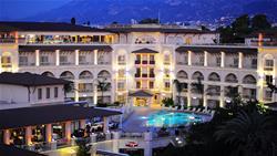 The Savoy Ottoman Palace Casino