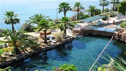 Thermemaris Health Spa Resort, Dalaman