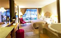 Thor Luxury Hotel, Bodrum