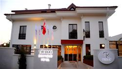 Tiryaki Boutique Hotel, Fethiye