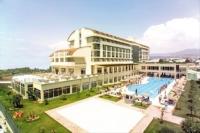 Titan Select Hotel, Alanya