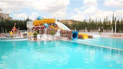 Uğurlu Termal Resort Spa, Gaziantep