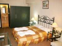 Uslan Hotel, Uludağ