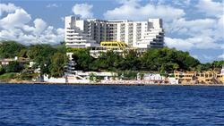 Vista Hill Hotel, Kuşadası