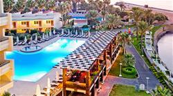 Vuni Palace Hotel, Kıbrıs