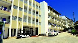 Woxxie Hotel Akyarlar, Bodrum