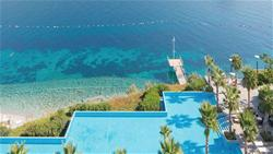 Xanadu Island, Bodrum