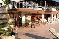 Xanthos Club Hotel, Kaş