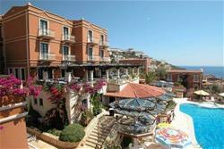Xanthos Club Hotel