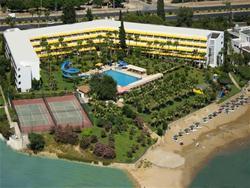 Yalıhan Aspendos Hotel, Alanya