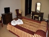 Yoncalı Termal Otel, Kütahya