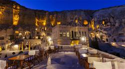 Yunak Evleri Cappadocia, Kapadokya