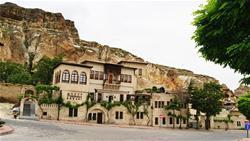 Yusuf Yiğitoğlu Konağı, Kapadokya