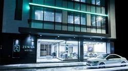 Zeniva Hotel, İzmir