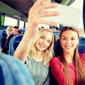 Otobüslü Yurtdışı Turları