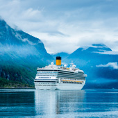 Norveç Fiyordları - Kuzey Buz Denizi