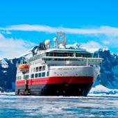 Güney Amerika - Antartika
