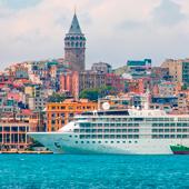 Türkiye Çıkışlı Turlar