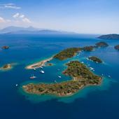 Ege ve Akdeniz Turları
