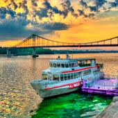 Dinyeper Nehir Turları