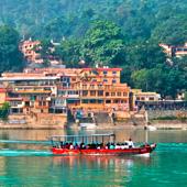 Ganj Nehir Turları