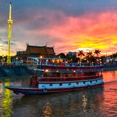 Mekong Nehir Turları