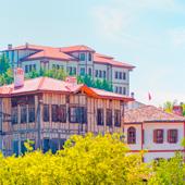 Sinop Safranbolu Turları