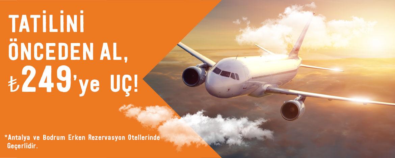 Kıbrıs Uçak Kampanyası