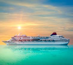 Akdeniz Gemi Turları 6 taksit ve avantajlı fiyatlar ile Touristica'da!