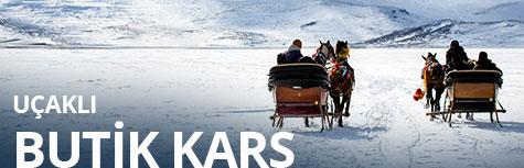 Uçaklı Butik Kars Turları