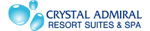 Crystal Hotels Admiral Resort Suits Spa logosu
