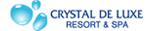 Crystal Hotels De Luxe Resort Spa logosu