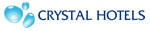 Crystal Tat Beach Golf Resort Spa logosu