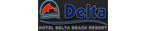 Delta Beach Resort logosu