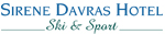 Sirene Davras Mountain Resort logosu
