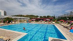 Alaiye Resort Spa Hotel, Alanya
