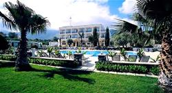 Altınkaya Holiday Resort